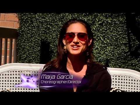 Maija Garcia - Director and Choreographer