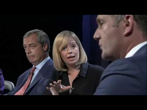BBC South East EU referendum debate