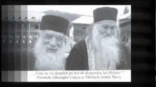 Radu Gyr-Crezul(Puneti-mi lanturi)-Sfintii inchisorilor-Maicile de la Diaconesti