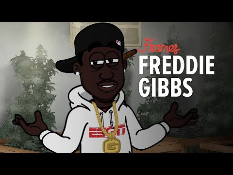 Freddie Gibbs  Michael Jacksons return to Gary, IN  FRAMES