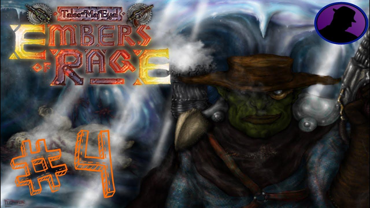 Let's Play Tales of Maj'Eyal - bay12forums.com
