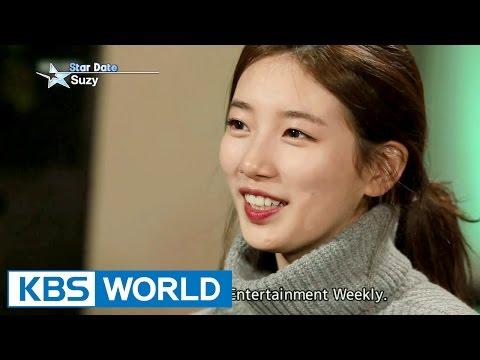 Guerilla Date with Suzy Entertainment Weekly  1127