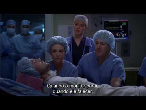 Download Grey's Anatomy - Cena da morte de um paciente (S09E17)