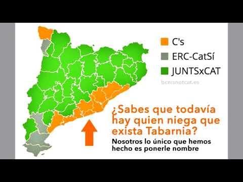 Tabarnia: ¿Tarragona y Barcelona se separan de Cataluña?