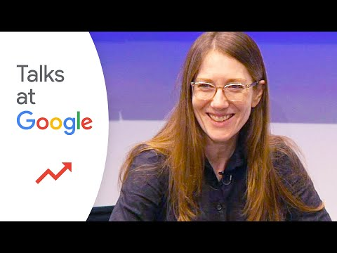 Heather Boushey: Finding Time: The Economics of Work-Life Conflict | Talks at Google