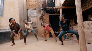 Masaka Kids Africana Dancing Joy Of Togetherness || #StayHome & Dance With Us || Video 2