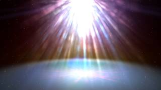BEST WORSHIP BACKGROUND - Spotlight Holy Stage Sparkle Show Animation