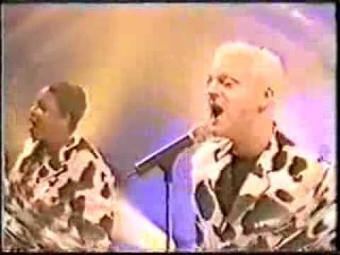 Erasure In My Arms ~ Hey Hey It's Saturday (australian TV Show)