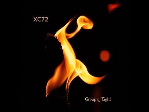 XC72 - Group of Eight (Full Album)