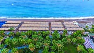 Турция 2021 Доброе утро из Kirman Leodikya Resort 5 22 04 21 Отдых в Турции