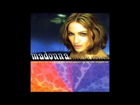 Madonna  Beautiful Stranger Calderone Club Mix