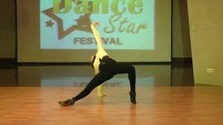Карина Ткаченко - Dance Star Festival - 13. Соло, дуэты и трио. 29 октября 2017г.