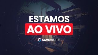 GAMERS CLUB MASTERS IV | DIA 1
