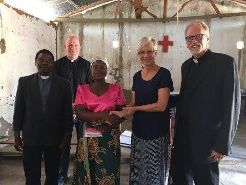 malawi trip 2018