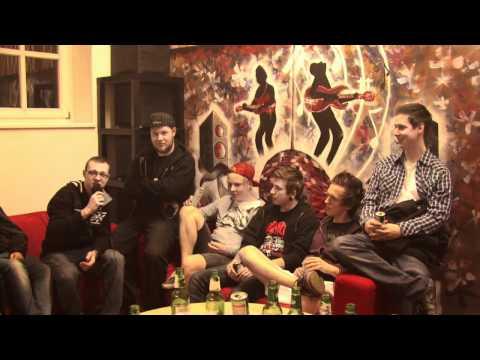 Face2Face Metal TV Episode 1