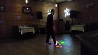 Танцор диско.из ессентуков