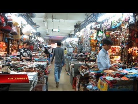 Chợ Đồng Xuân, một nét Hà Nội xưa đã mất