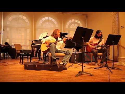 J. Stanczak, Fall Recital 2015 | Philly Music Lessons