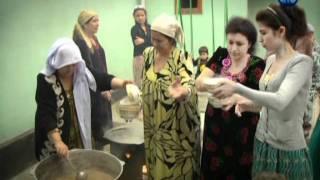ЧМоя Планета. Таджикистан. Фильм первый. Часть 2/2