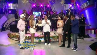 De Extremo a Extremo: El Junte la Gran Manzana, Victor Roque, Henrry Hierro y Pablo Martínez