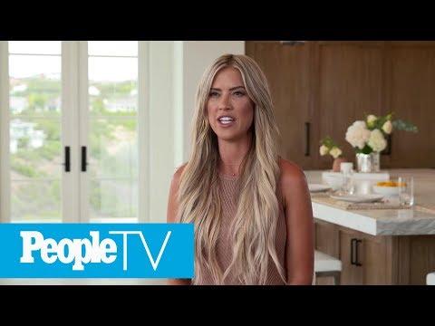 Christina El Moussa Will Open Drug & Alcohol Rehabilitation Center | PeopleTV | Entertainment Weekly