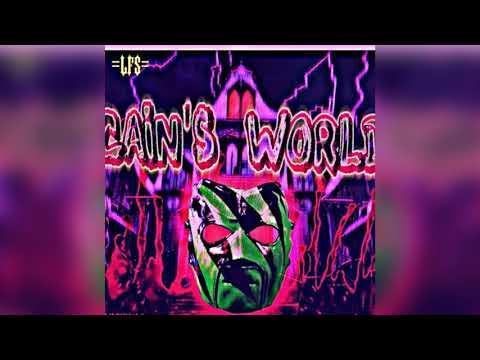 ChoppednSloppedLFS - Ace McCain MiXXX - Cains World