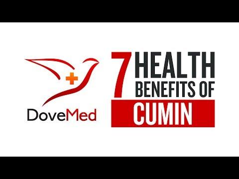 7 Health Benefits Of Cumin