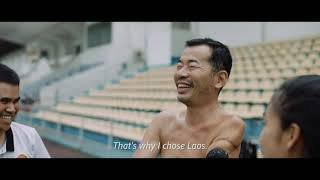 Japan Shares Solutions: Para Sports for All