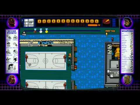 Quick Look: Retro City Rampage