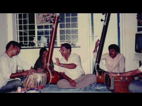 Raag Mohankauns by Shri Krishna Ji Toley