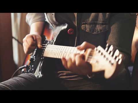 Tove Lo - Talking Body Guitar Jam (Chris Buck)