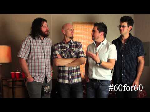 60 For 60 - Eli Young Band On George Strait