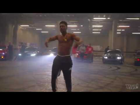 TEMPA T - WHAT YOU TELLING ME [MUSIC VIDEO] Par Tv