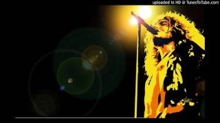 Robert Plant - Darkness, Darkness