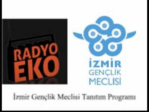 Radyo Eko İzmir Gençlik Meclisi Özel Yayın