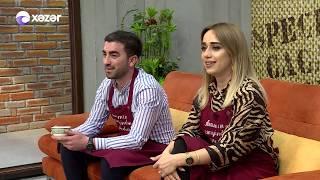 Anamin yemeyinden yoxdur - Ruzanna Kərimli,Ramal Abdullayev,İslam Əşrəfov,Ülkər Qasımova 23.04.2019