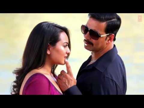 Ye Tune Kya Kiya - Full Video Song ᴴᴰ - Once upon A Time In Mumbaai Again - Asra Afghan