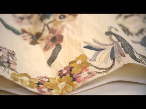 Exquisite Threads | Textile Conservation