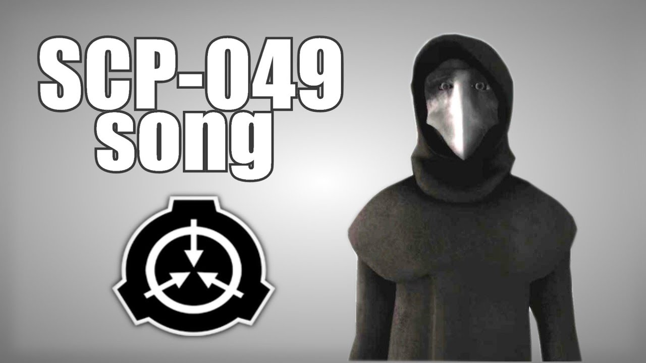 Scp 49