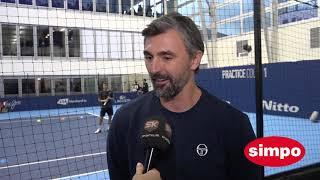 Ivanišević za SK: Novak Ima Još 2-3 Godine Vrhunskog Tenisa, Povreda Odložila Lov na Rodžera