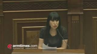 Հայաստանի պետական պարտքը հատեց 6 միլիարդը  Զոհրաբյան