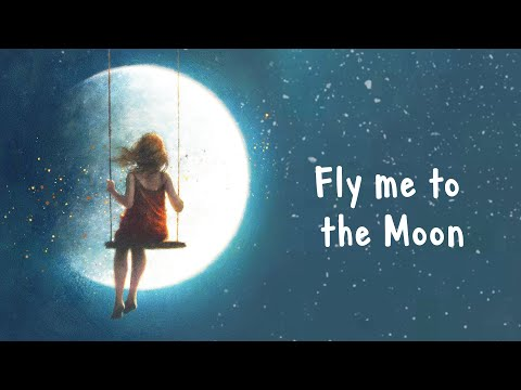 Nightcore - Fly Me To The Moon - (Lyrics)