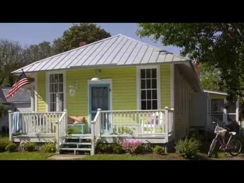 How To Choose Exterior Paint Colors   Seaside Design   Coastal Living