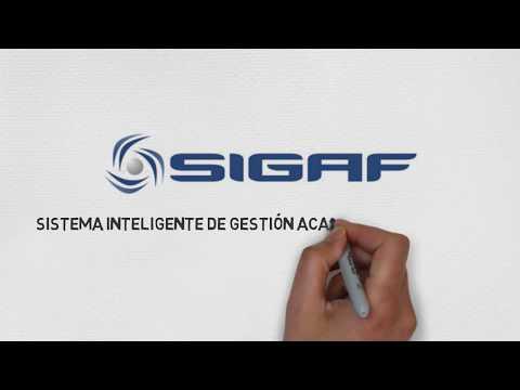 SIGAF
