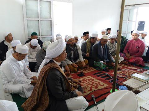 Manaqib mama cibaduyut bag 1, KH Muhyiddin Abdul Qodir Al-Manafi
