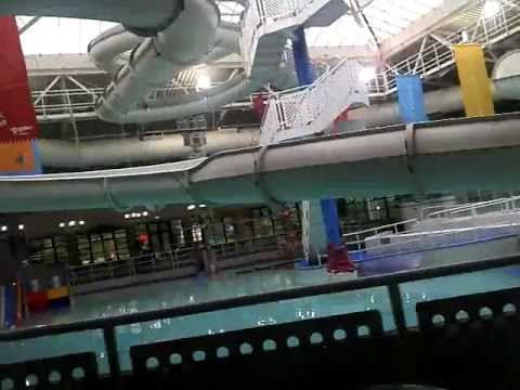 Windsor leisure centre pools youtube - Hotels in windsor uk with swimming pool ...