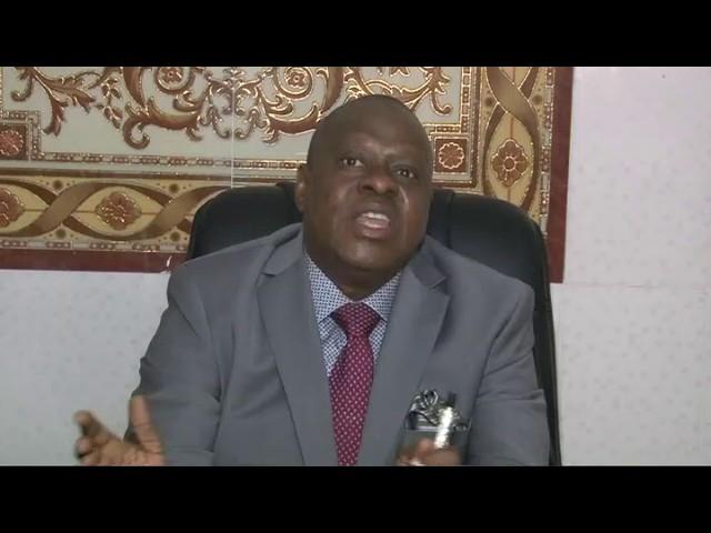 Interview-vérité du Professeur Tiémoko DOUMBIA avec Afriquematin.net