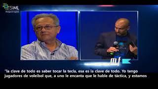 Seminario Internacional de Management Logístico - Julio Velasco