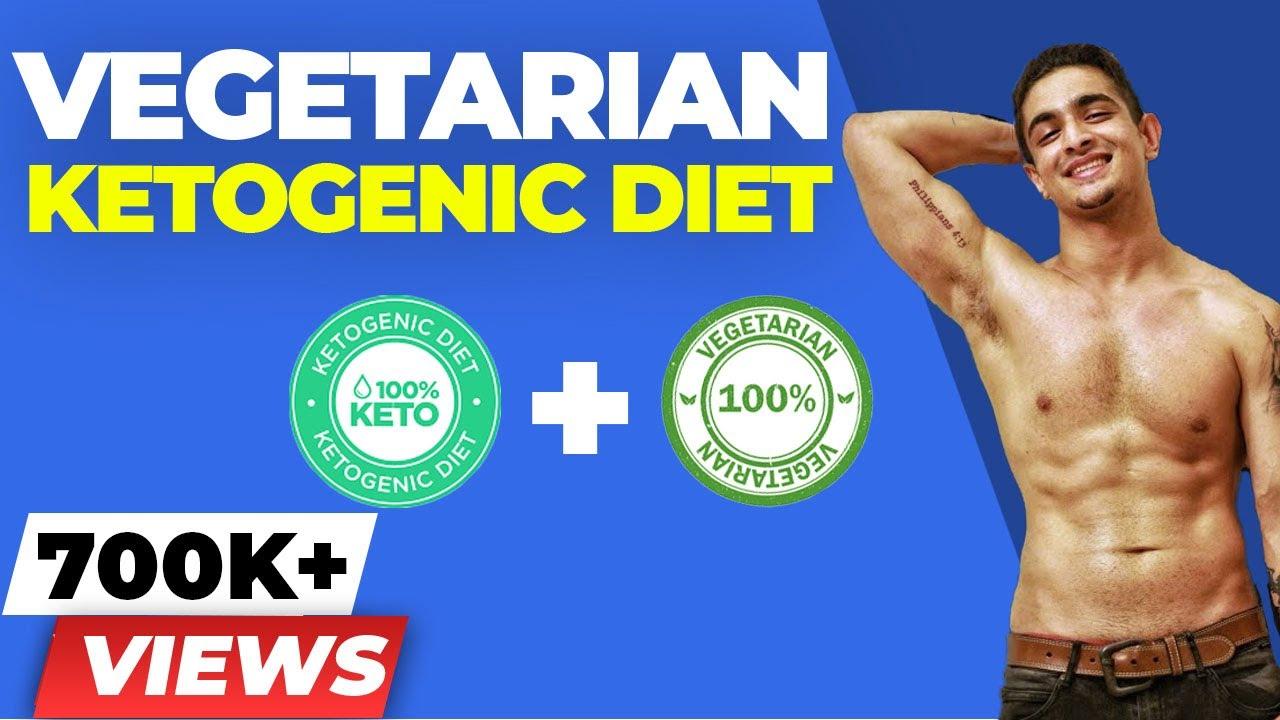 Vegetarian Ketogenic Diet | BeerBiceps Veg Keto - YouTube