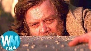 Altra Top 10 SCENE di FILM che hanno fatto INFURIARE I FAN!